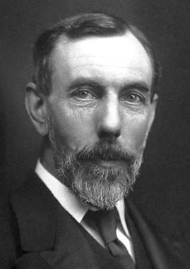 Sir Willian Ransay – cientista que atuou na descoberta e isolamento da família de gases nobres