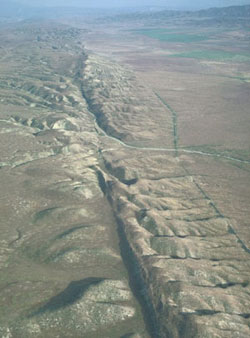 Falhas Geol 243 Gicas Falhamentos E Falhas Geol 243 Gicas