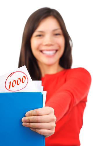 Para ficar mais perto da nota 1.000, alguns fatores devem ser considerados, entre eles: adequação linguística, autenticidade e domínio ortográfico.