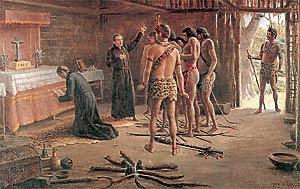 Figura 03: Teatro Jesuíta