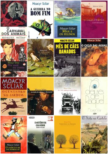 Sua extensa obra, mais de 70 títulos publicados, inclui romances, contos, literatura médica e literatura infantojuvenil