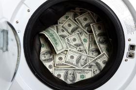 A lavagem de dinheiro é uma das atividades mais comuns dentro do mundo do crime organizado