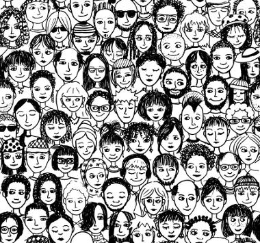 Apesar de termos muito em comum graças aos processos educacionais, ainda somos indivíduos diferentes