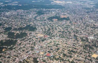 A criação da Zona Franca contribuiu para uma maior urbanização da cidade de Manaus