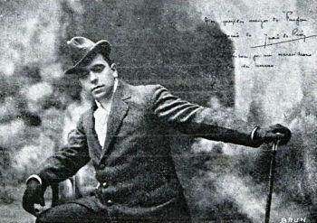 João do Rio nasceu no dia 05 de agosto de 1881, no Rio de Janeiro. Faleceu na mesma cidade, no dia 23 de junho de 1921