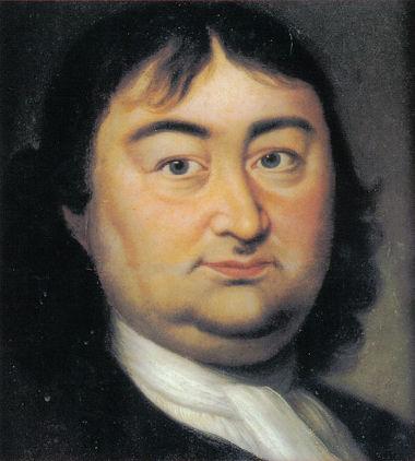 Vitus Bering, o responsável pela primeira navegação sobre o Estreito de Bering