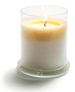 As velas são constituídas fundamentalmente por uma mistura de alcanos
