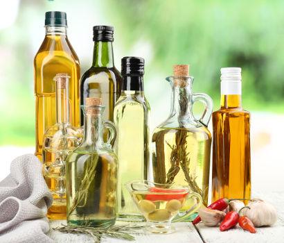 Todo óleo de origem vegetal pode ser utilizado na produção do biodiesel