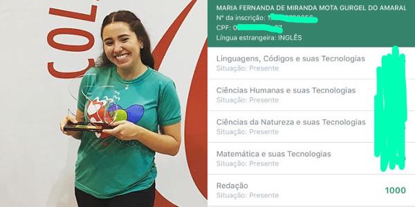 Maria Fernanda Gurgel