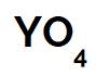 Fórmula geral de um superóxido com um metal alcalinoterroso qualquer
