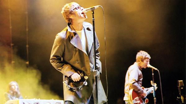 Grupo inglês Oasis foi um dos mais representativos nos anos 1990