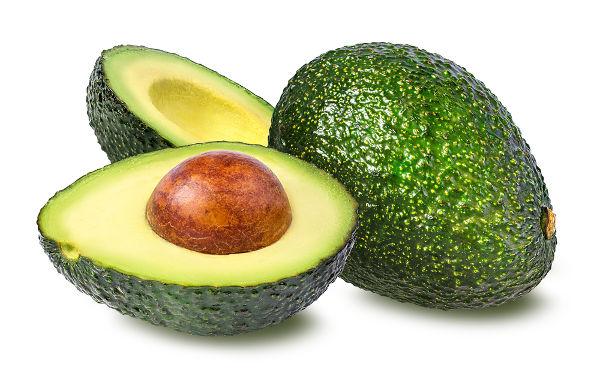 O abacate é um fruto e também é considerado uma fruta.