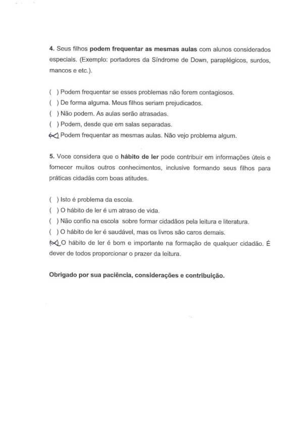 Formulário 38