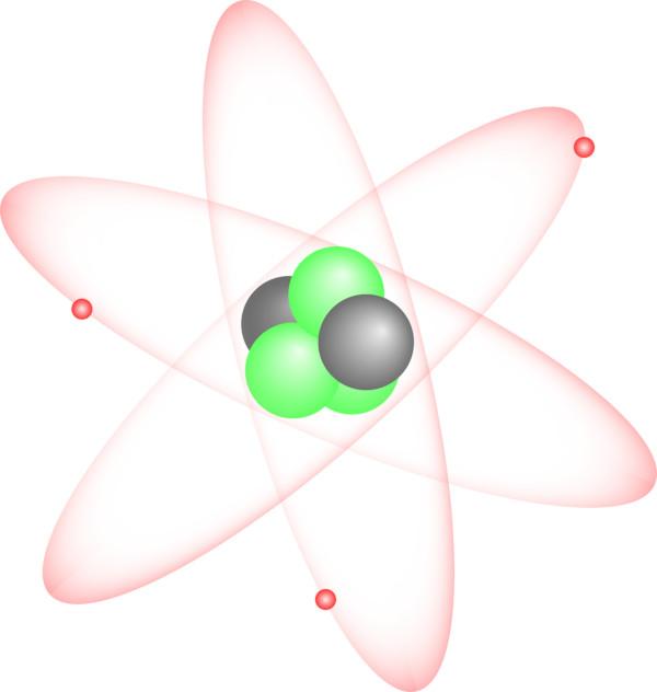 O modelo atômico de Rutherford é conhecido como o modelo planetário.