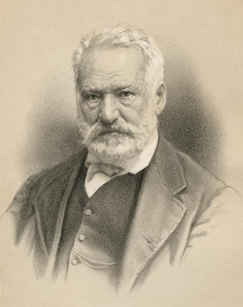 Victor Hugo foi romancista, poeta, dramaturgo, ensaísta, artista, estadista e ativista pelos direitos humanos francês.