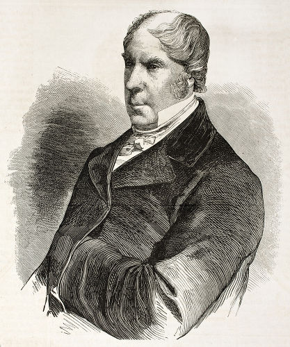 O Bill Aberdeen foi uma lei elaborada por George Hamilton-Gordon, conhecido como Lorde Aberdeen, e aprovada em agosto de 1845.