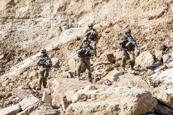 A invasão do Afeganistão, em 2001, foi uma das consequências do 11 de setembro.