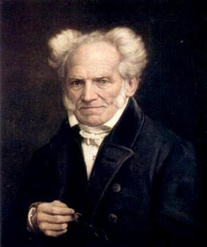 Para Schopenhauer, a ânsia por viver e a brevidade da satisfação colocam o ser humano em um estado de sofrimento.