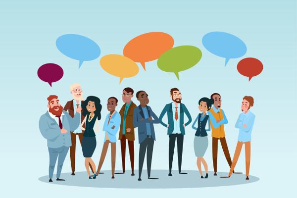 Em qualquer ato interativo, podemos perceber a presença dos seis elementos da comunicação.