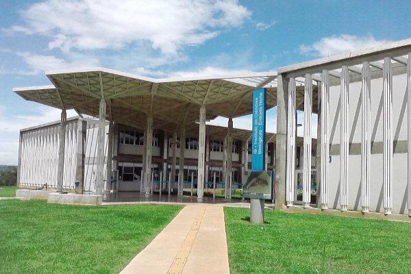 UnB, a primeira universidade federal a aderir um sistema de cotas no Brasil.