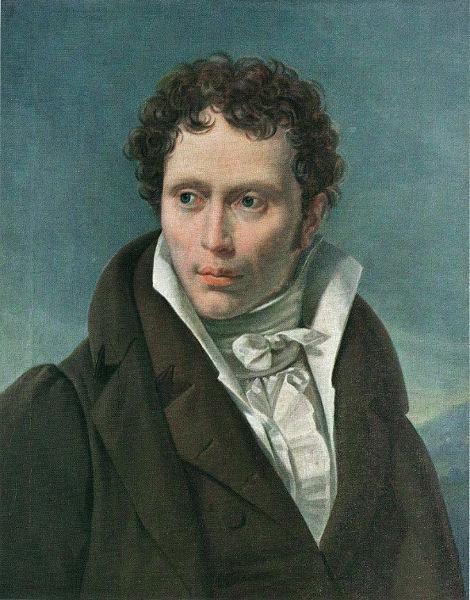 O jovem Schopenhauer viajou pelo mundo e aprendeu línguas. Essas experiências, entretanto, apenas aguçaram sua curiosidade filosófica.