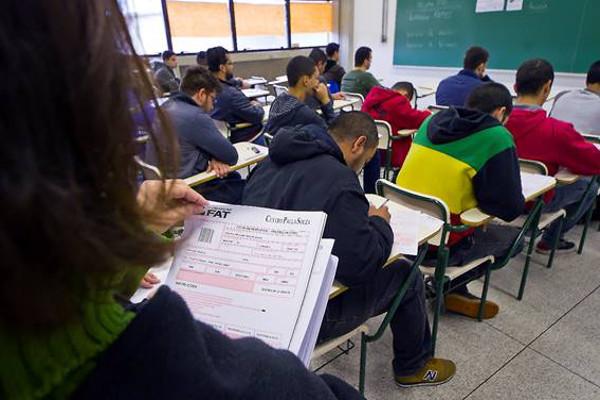 Crédito da foto: Gastão Guedes / Fatec