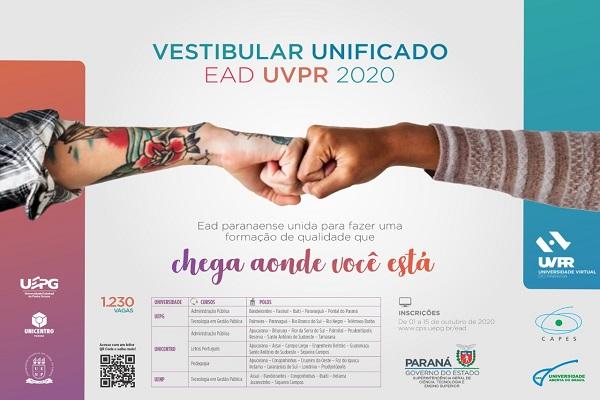 Crédito da Imagem: Divulgação - Manual do Candidato UVPR
