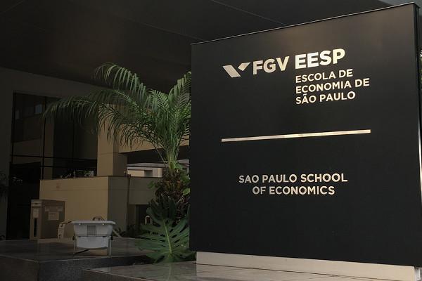 Crédito da foto: divulgação FGV