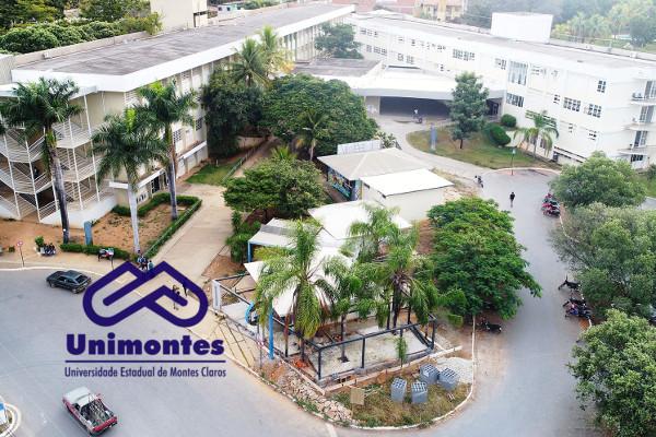 Crédito: Divulgação/Unimontes