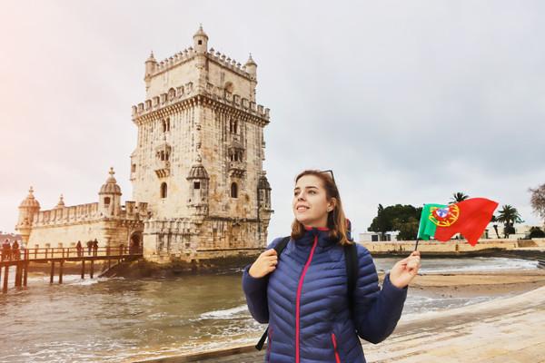 Brasileiros são os principais estrangeiros que estudam em Portugal